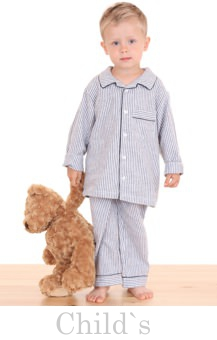 link to children`s nightwear